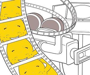 раскраски Фильмы
