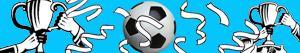 раскраски Футбол - чемпионы национальных лиг в Европе
