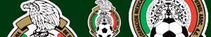 раскраски гербы Мексиканская футболу чемпионат - Primera División FMF